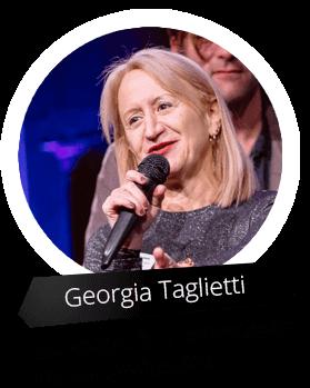 georgia tagletti