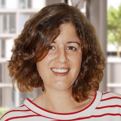 Berta Rodríguez