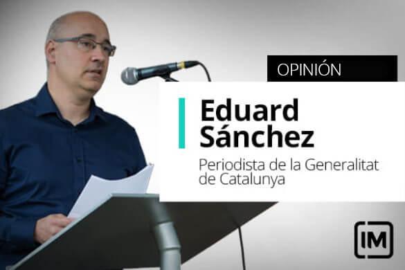 Eduard Sánchez