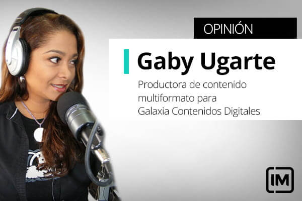 Gaby Ugarte