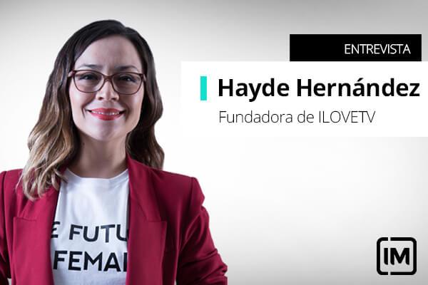 Hayde Hernández