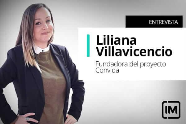 Liliana Villavicencio