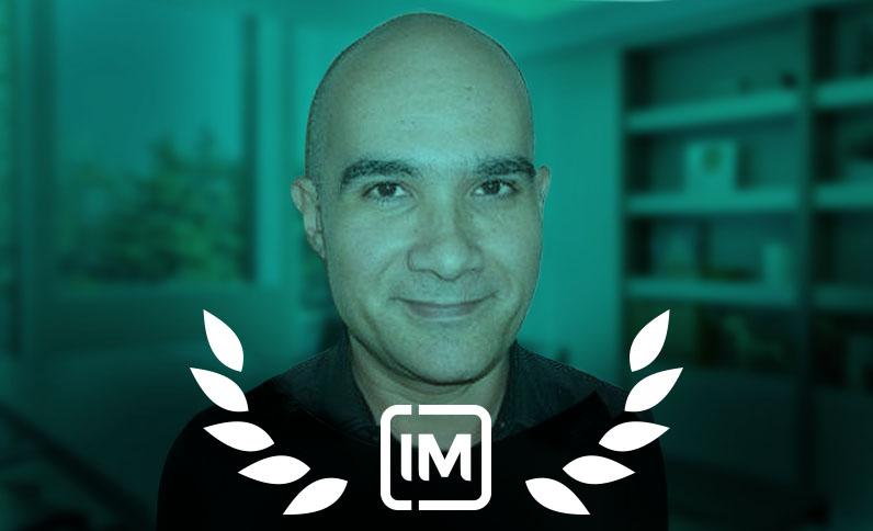 Miguel Cabrera Machado