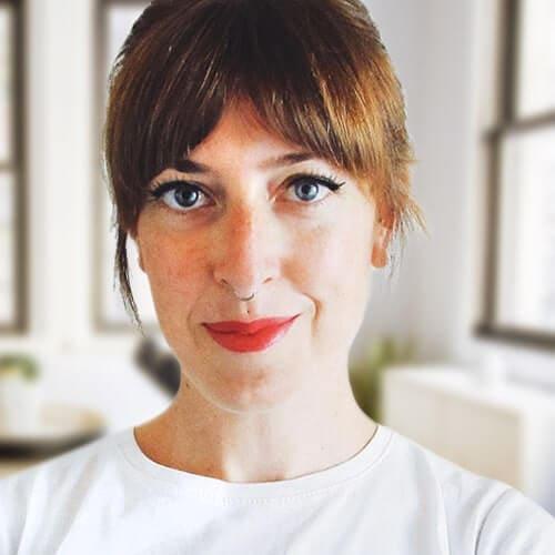 Natalia Escaño