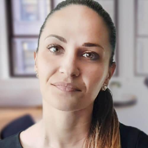 Sandra Melero